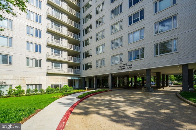 1 Bedroom, Foggy Bottom Rental in Washington, DC for $2,100 - Photo 2