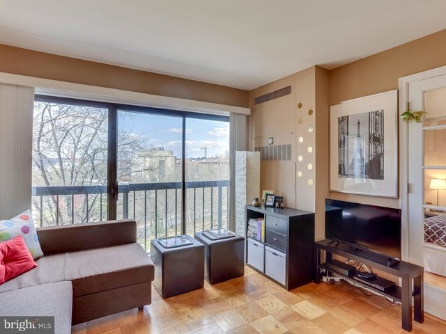 1 Bedroom, West End Rental in Washington, DC for $2,350 - Photo 1