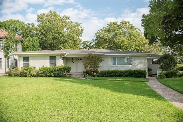 3 Bedrooms, Hillcrest Forest Rental in Dallas for $2,995 - Photo 1