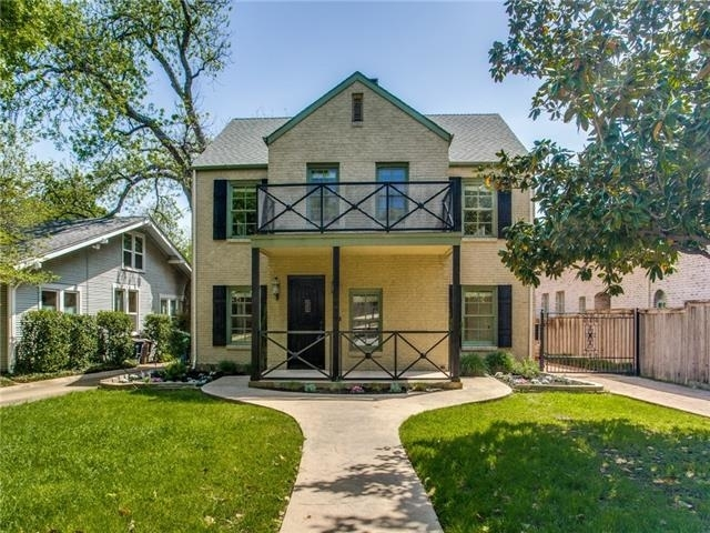 3 Bedrooms, North Hi Mount Rental in Dallas for $2,850 - Photo 1