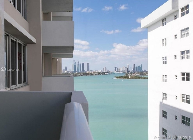 3 Bedrooms, West Avenue Rental in Miami, FL for $3,400 - Photo 2