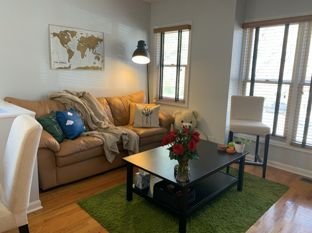 2 Bedrooms, Lathrop Rental in Chicago, IL for $2,600 - Photo 2
