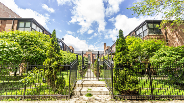 2 Bedrooms, Rogers Park Rental in Chicago, IL for $1,275 - Photo 1