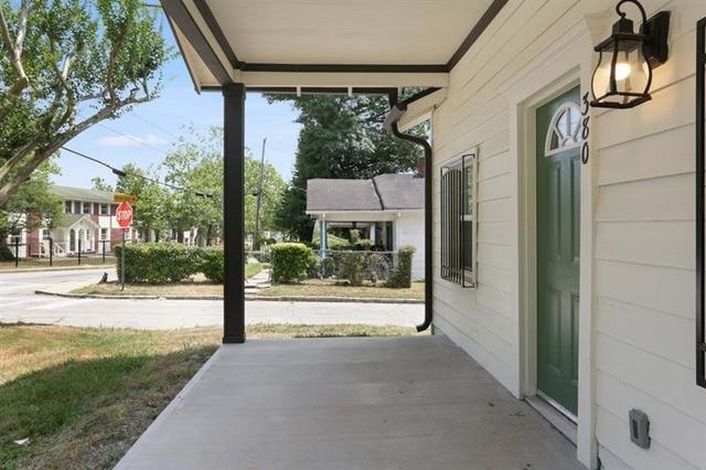 3 Bedrooms, Grove Park Rental in Atlanta, GA for $1,250 - Photo 2