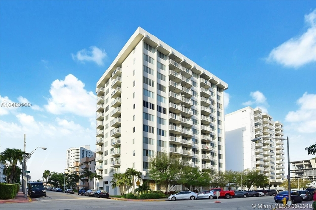 2 Bedrooms, Belle View Rental in Miami, FL for $2,100 - Photo 2
