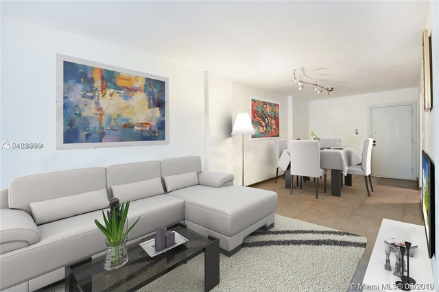 2 Bedrooms, Belle View Rental in Miami, FL for $2,100 - Photo 1