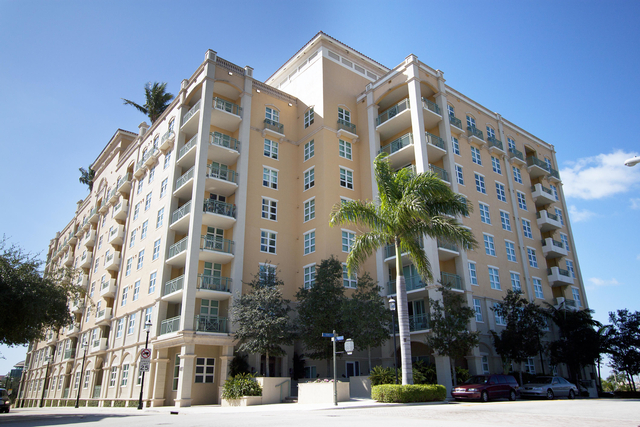 2 Bedrooms, Metropolitan Condominiums Rental in Miami, FL for $2,650 - Photo 1