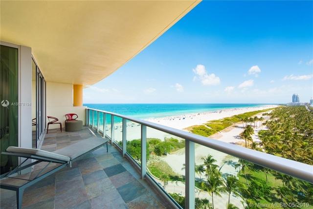 2 Bedrooms, Flamingo - Lummus Rental in Miami, FL for $10,000 - Photo 1