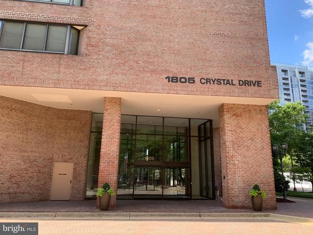 1 Bedroom, Crystal City Shops Rental in Washington, DC for $1,900 - Photo 2