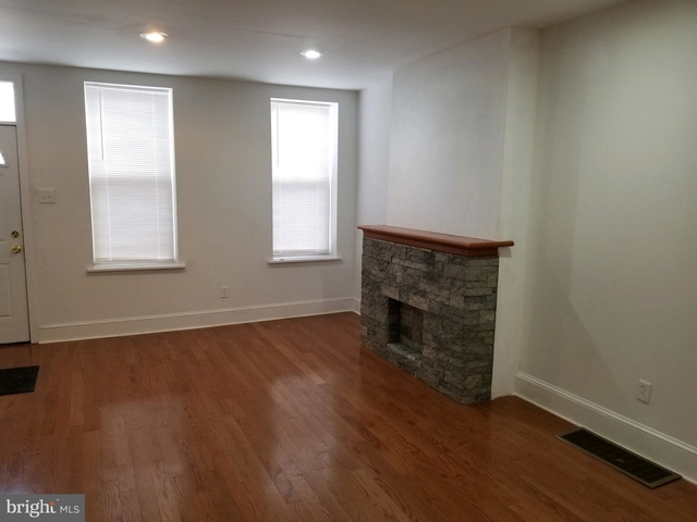 2 Bedrooms, Point Breeze Rental in Philadelphia, PA for $1,500 - Photo 2