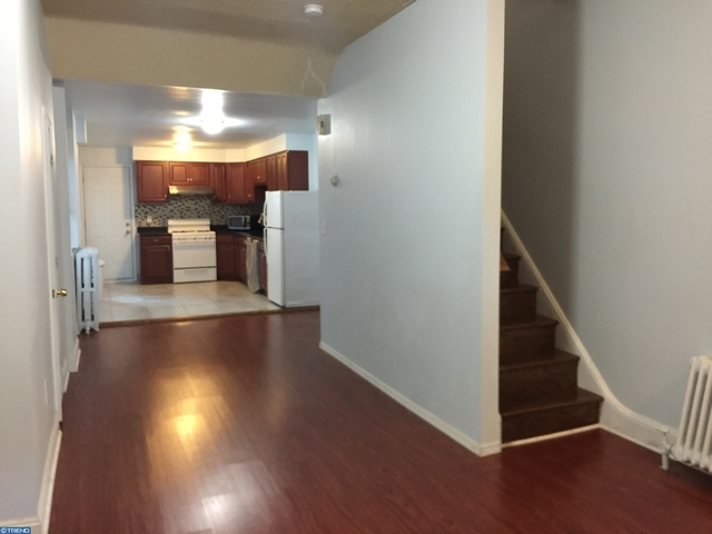 5 Bedrooms, Mantua Rental in Philadelphia, PA for $2,500 - Photo 1