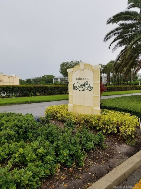 2 Bedrooms, Sabal Palm of Pine Rental in Miami, FL for $1,650 - Photo 1