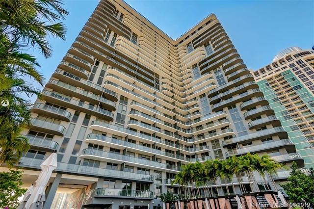 1 Bedroom, Little San Juan Rental in Miami, FL for $2,500 - Photo 2