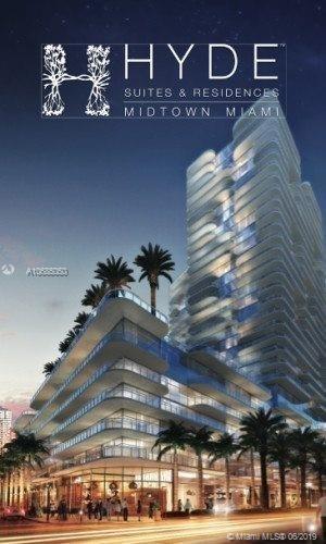 1 Bedroom, Little San Juan Rental in Miami, FL for $2,500 - Photo 1