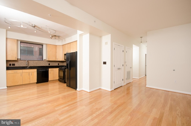 1 Bedroom, Mount Vernon Square Rental in Washington, DC for $2,650 - Photo 2