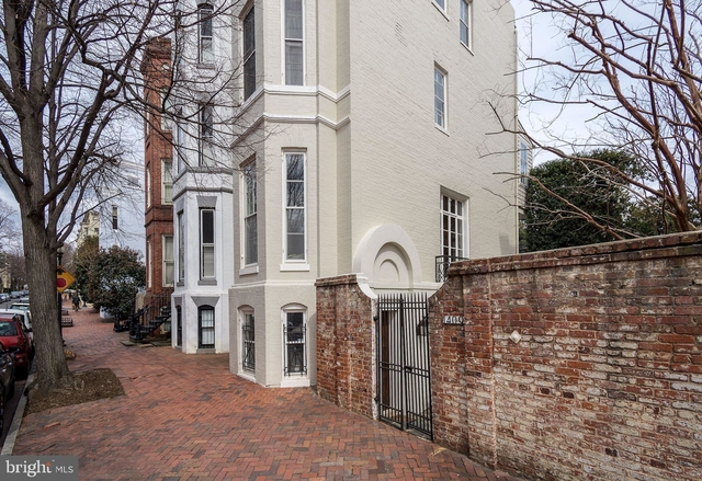 5 Bedrooms, East Village Rental in Washington, DC for $13,000 - Photo 1