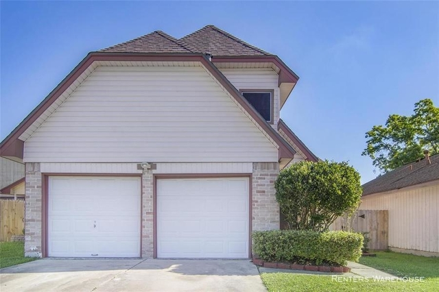 3 Bedrooms, Highland Meadow Rental in Houston for $1,490 - Photo 2