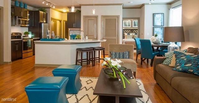 1 Bedroom, Eldridge - West Oaks Rental in Houston for $1,099 - Photo 1