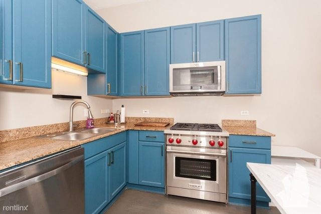 1 Bedroom, Near West Side Rental in Chicago, IL for $2,300 - Photo 2