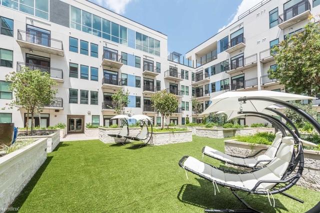 1 Bedroom, Downtown Houston Rental in Houston for $1,359 - Photo 2