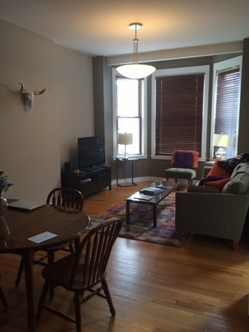 3 Bedrooms, Wrightwood Rental in Chicago, IL for $3,200 - Photo 2