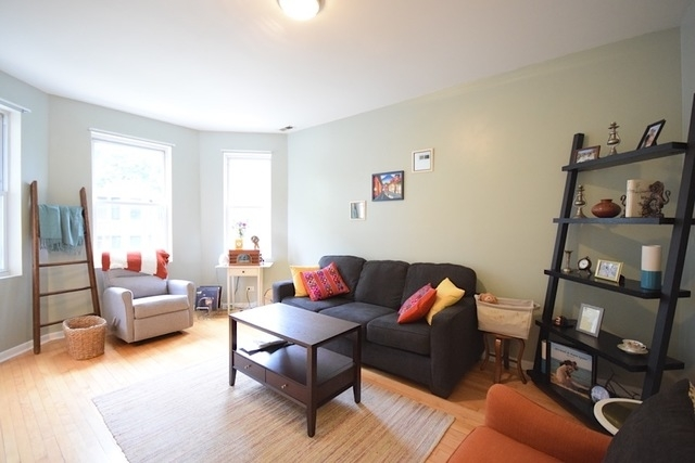 2 Bedrooms, Roscoe Village Rental in Chicago, IL for $1,800 - Photo 2