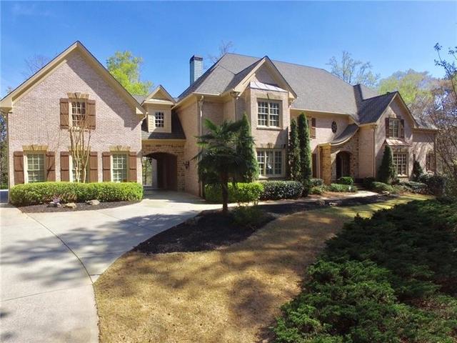 6 Bedrooms, Sandy Springs Rental in Atlanta, GA for $18,500 - Photo 1