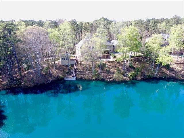 6 Bedrooms, Sandy Springs Rental in Atlanta, GA for $18,500 - Photo 2