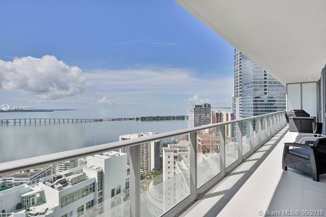 2 Bedrooms, Miami Financial District Rental in Miami, FL for $5,900 - Photo 2