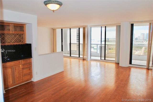 1 Bedroom, Omni International Rental in Miami, FL for $2,200 - Photo 2