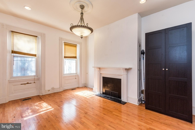 1 Bedroom, Washington Square West Rental in Philadelphia, PA for $1,495 - Photo 1
