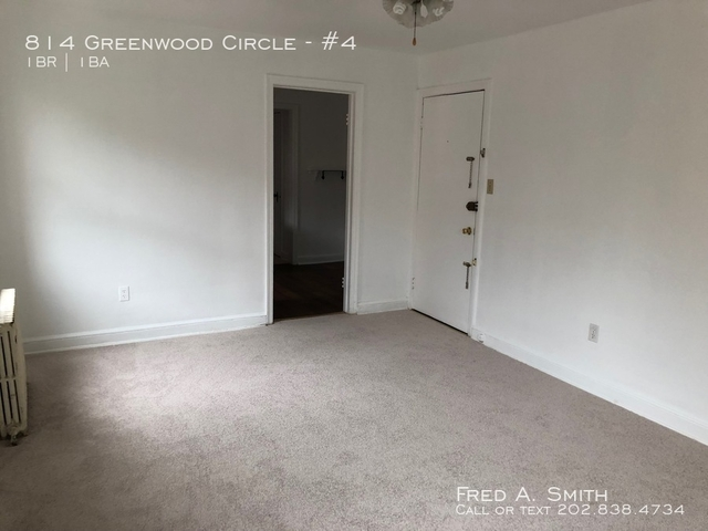 1 Bedroom, Silver Spring Rental in Baltimore, MD for $925 - Photo 2