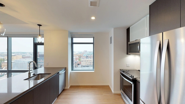 2 Bedrooms, Shawmut Rental in Boston, MA for $5,439 - Photo 2
