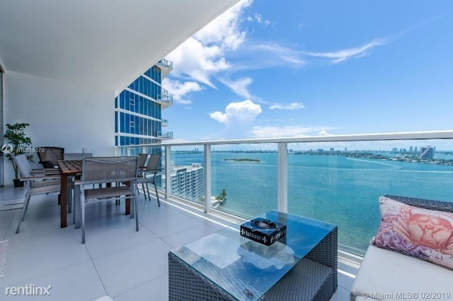 2 Bedrooms, Bayonne Bayside Rental in Miami, FL for $3,550 - Photo 2