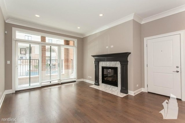 2 Bedrooms, Wrightwood Rental in Chicago, IL for $3,300 - Photo 1