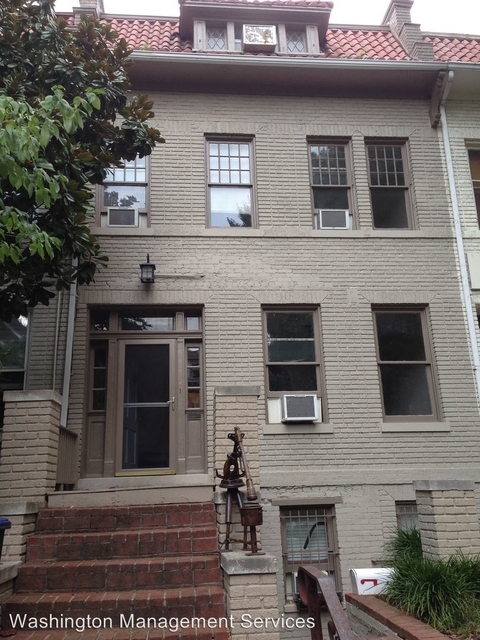 3 Bedrooms, Lanier Heights Rental in Washington, DC for $3,899 - Photo 1