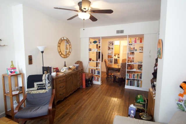 1 Bedroom, Ravenswood Gardens Rental in Chicago, IL for $1,300 - Photo 2