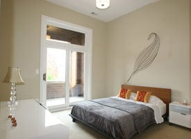 3 Bedrooms, Lathrop Rental in Chicago, IL for $3,150 - Photo 2