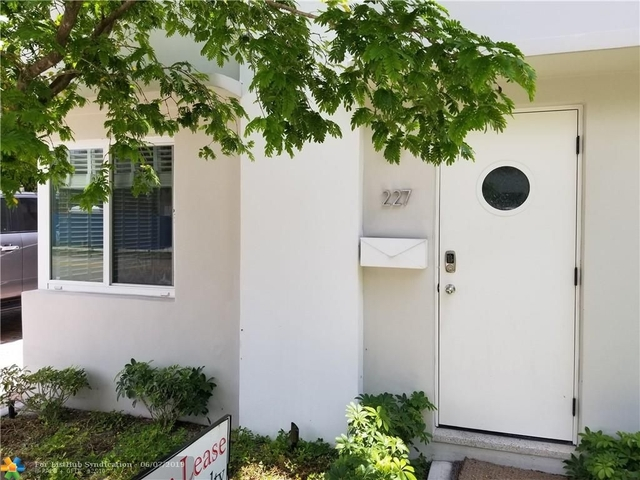 1 Bedroom, Beverly Heights Rental in Miami, FL for $2,200 - Photo 1
