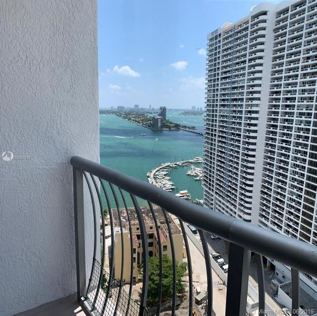 1 Bedroom, Seaport Rental in Miami, FL for $2,300 - Photo 2