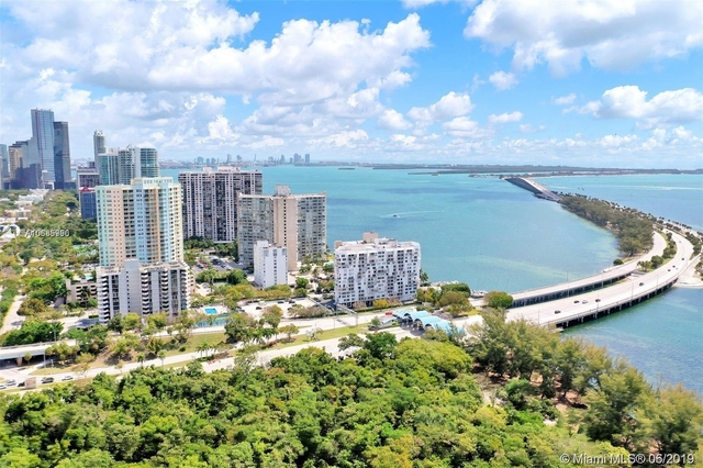 1 Bedroom, Millionaire's Row Rental in Miami, FL for $1,500 - Photo 2