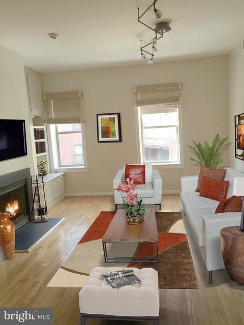 2 Bedrooms, U Street - Cardozo Rental in Washington, DC for $3,500 - Photo 1