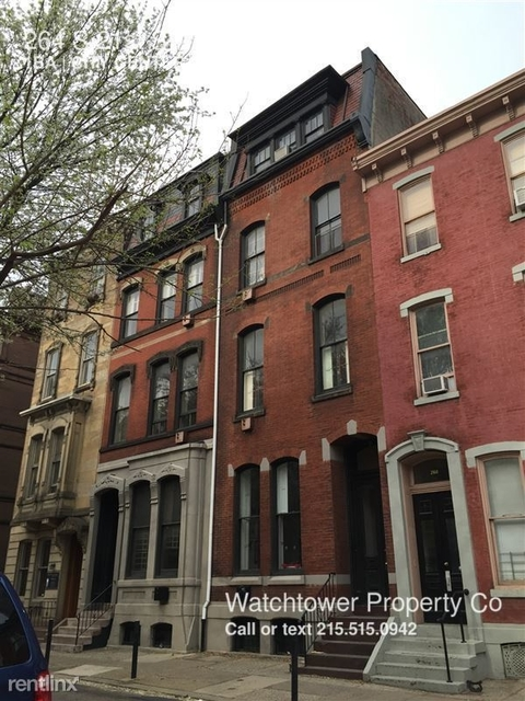 Studio, Fitler Square Rental in Philadelphia, PA for $1,125 - Photo 1