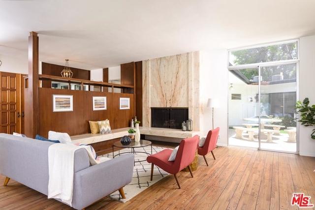 3 Bedrooms, Bel Air Rental in Los Angeles, CA for $8,995 - Photo 1