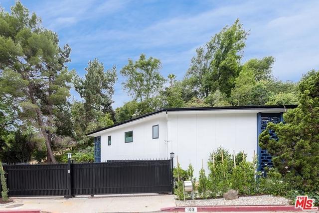 3 Bedrooms, Bel Air Rental in Los Angeles, CA for $8,995 - Photo 2