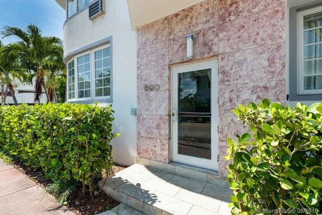 1 Bedroom, Flamingo - Lummus Rental in Miami, FL for $1,998 - Photo 2