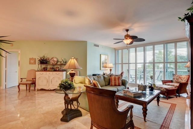 1 Bedroom, Townsend Place Condominiums Rental in Miami, FL for $6,500 - Photo 2