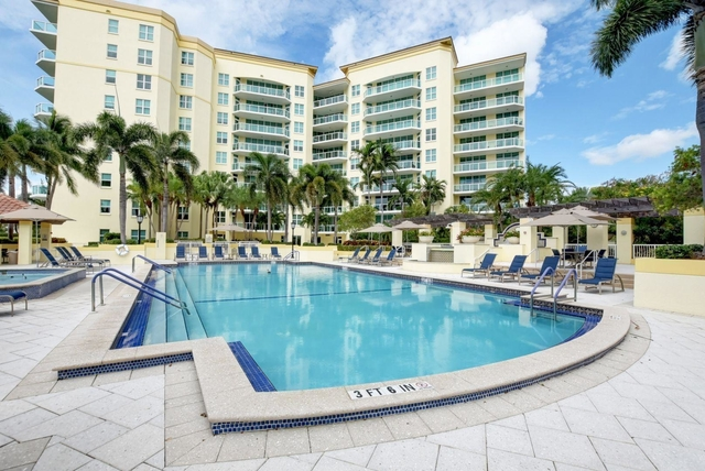 1 Bedroom, Townsend Place Condominiums Rental in Miami, FL for $6,500 - Photo 1