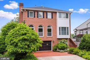 5 Bedrooms, Foxhall Village Rental in Washington, DC for $10,500 - Photo 1