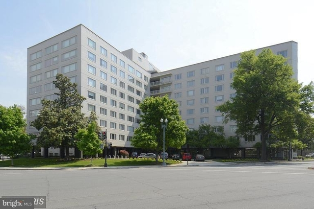 1 Bedroom, Foggy Bottom Rental in Washington, DC for $2,750 - Photo 1